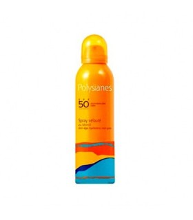 Polysianes Leche Sedosa Alta Proteccion SPF50 150 ML