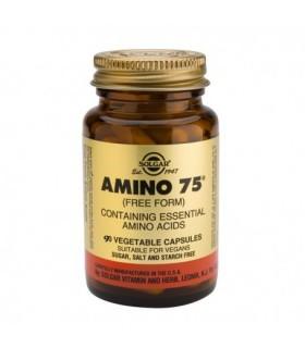 Amino 75 90 Cápsulas