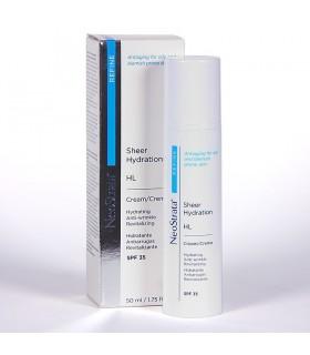 Neostrata HL Crema Hidratante Antiarrugas Revitalizante SPF35 50 ML