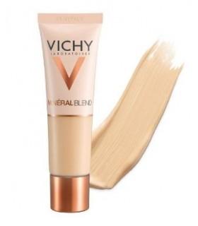 Vichy Mineral Blend Fluido Gypsum 03 Claro 30 ML