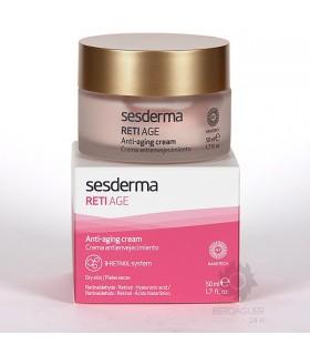 Sesderma Reti-Age Crema Facial Antienvejecimiento