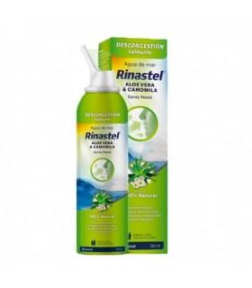 Rinastel Aloe Vera & Camomila Spray Nasal 125 ML
