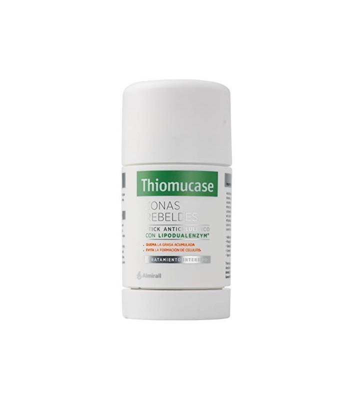 Thiomucase Extreme Áreas Stick Anticelulítico 75 ML
