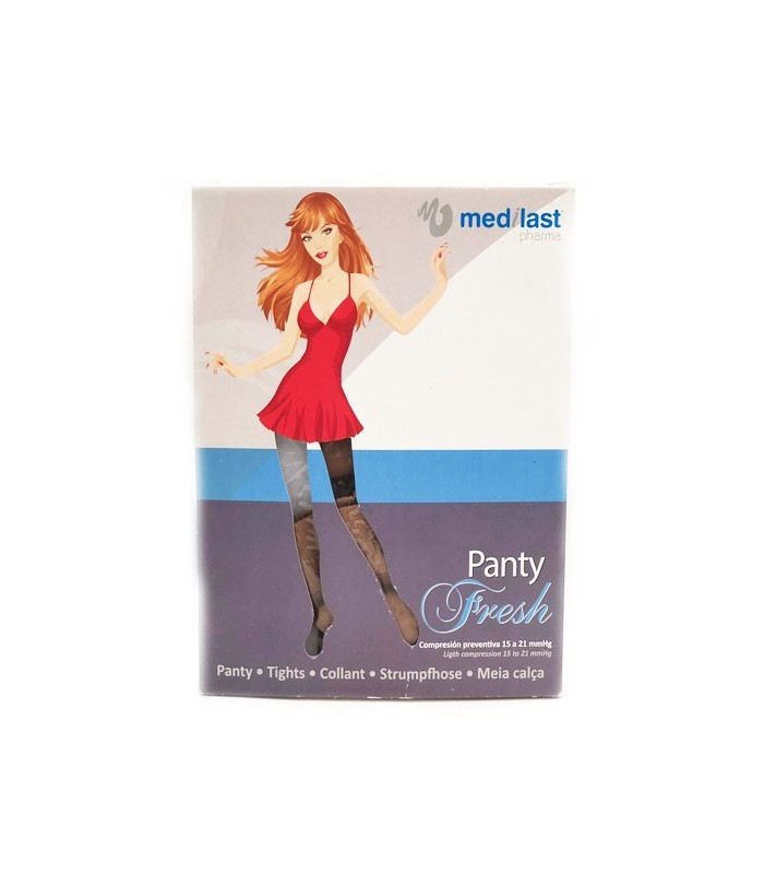 Medilast Panty Fresh Talla G