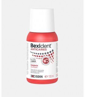 Bexident Anticaries Colutorio 100 ML