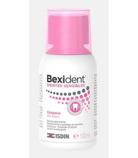 Bexident Dientes Sensibles Colutorio 100 ML