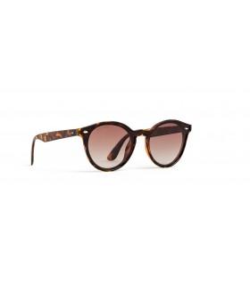 Acorvisión Gafas de Sol Unisex Color Habana Lente Polarizada Marrón