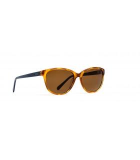 Acorvisión Gafas de Sol Señora Color Habana Miel Lente Polarizada