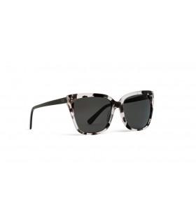 Acorvisión Gafas de Sol Señora Color Negro Lente Polarizada Gris