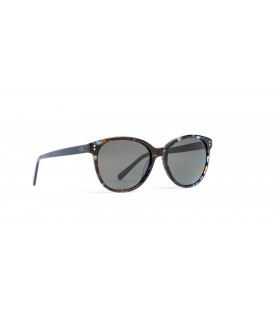 Acorvisión Gafas de Sol Señora Color Azul Lente Polarizada Gris