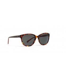 Acorvisión Gafas de Sol Señora Color Habana Oscuro Lente Polarizada Gris