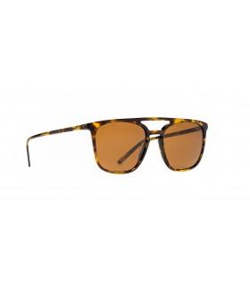 Acorvisión Gafas de Sol Caballero Color Habana Lente Polarizada Marrón