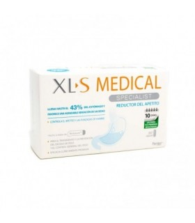 XLS Medical Reductor De Apetito 60 Comprimidos