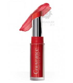 Avene Couvrance Balsamo De Labios Embellecedor SPF20 Rojo Luminoso 3,83 G