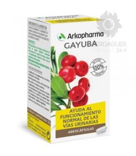 Arkopharma Gayuba 350 Mg 48 Capsulas