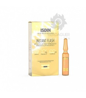 Isdinceutics Instant Flash 1 Ampolla 2 ml