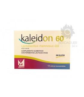 Kaleidon 60 mg 12 Sobres