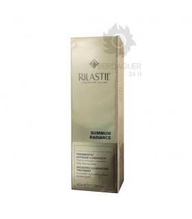 Rilastil Summum Radiance Crema 40 ml