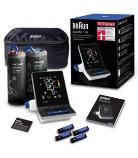 Braun Tensiometro Brazo Exactfit 3