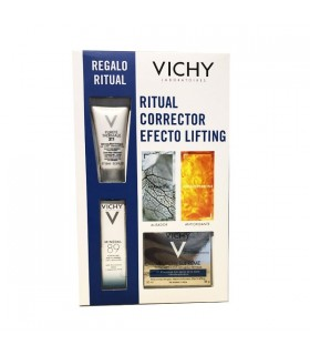 Vichy Liftactiv Supreme Antiarrugas + Regalo Ritual Efecto Lifting