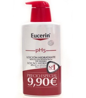 Eucerin Ph5 Locion Hidratante 400 Ml