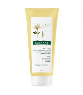 Klorane Balsamo Desenredante Cera De Magnolia 150 Ml