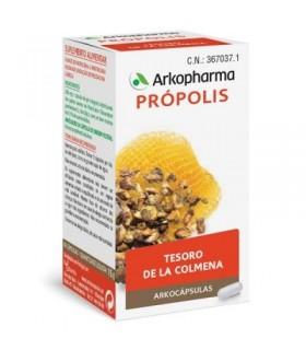 Arkocapsulas Propolis 50 Capsulas