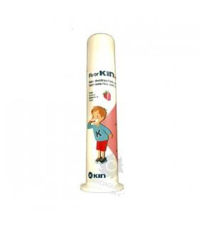 Fluor Kin Infantil Pasta Dentífrica 100 ML