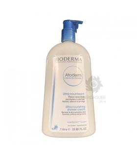 Atoderm Crema De Ducha Bioderma 1 L