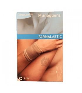 Farmalastic Muñequera Mediana