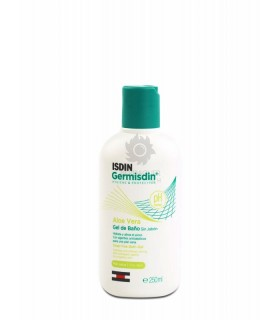 Isdin Germisdin Hygiene & Protection Aloe Vera 100 Ml