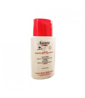Eucerin Ph5 Locion 100 Ml