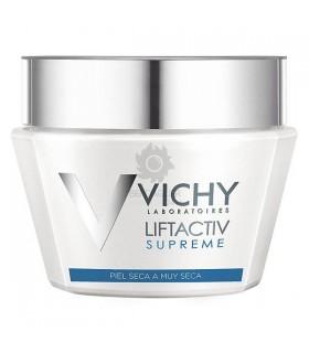 Vichy Liftactiv Supreme Piel Seca y Muy Seca 50 ML
