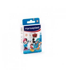 Hansaplast Disney Aposito Adhesivo Mickey Mouse 20 U