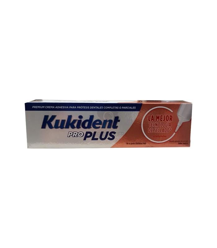 Kukident Pro Efecto Sellado 40 G