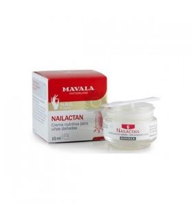 Mavala Nailactan 15 Ml (Crema Nutritiva Uñas)