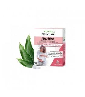 Natura Essenziale Nauseas 30 Comp