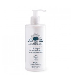 Dr. Tree Champu Pieles Sensibles 300 Ml