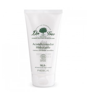Dr. Tree Crema Acondicionadora Pieles Sensibles 150 Ml