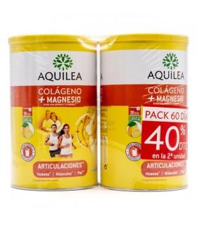Aquilea Articulaciones Promo Duplo Colageno +Magnesio 40% Dto 2ª Unidad