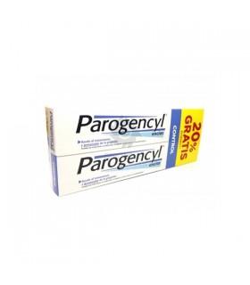 Parogencyl Pasta De Dientes Promo 2 X 125 ML