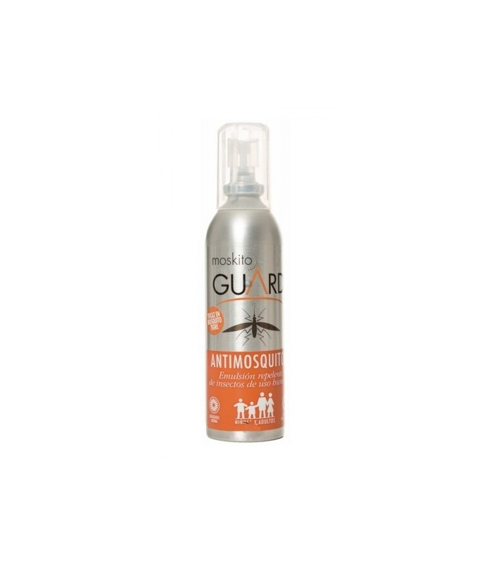Moskito Guard Emulsion Repelente Mosquitos 75 Ml