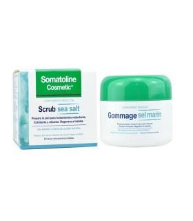 SOMATOLINE EXFOLIANTE SAL MARINA 350 G ( REGALO PROMOCION )