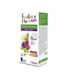 Frutas Y Fibras Delicado 250 Ml