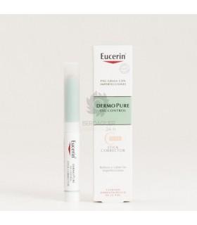 Eucerin Dermo Pure Cover Stick 2.5 Gbaja