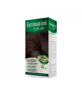 Farmatint 4N Castaño 150 Ml