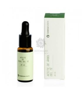 Aceite De Arbol Del Te 20 Ml Botanica