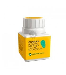 Botanicapharma Graviola 1000 Mg 60 Capsulas