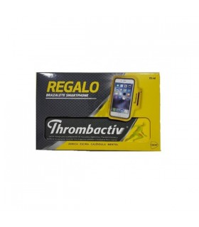 Thrombactiv Gel 70 Ml + Regalo Brazalete