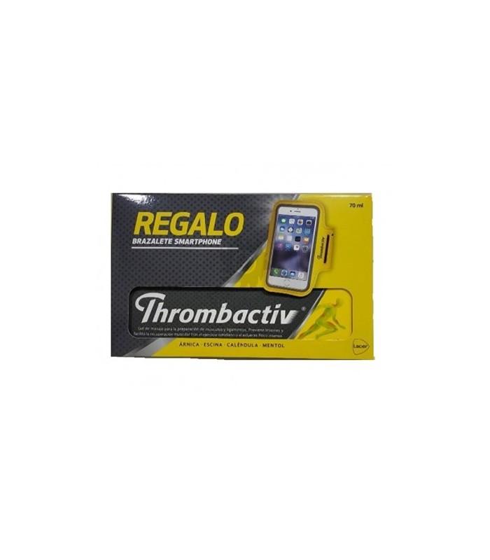 Thrombactiv Gel 70 Ml + Regalo Brazalete
